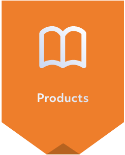 FOX Iconen Documentation - Products (English
