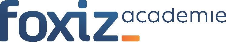 Foxiz logo | Academie