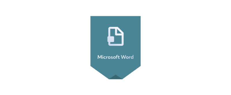 Foxiz Academy courses English | Microsoft Word