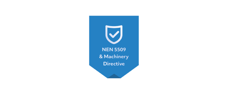 Foxiz Academy courses English | NEN 5509 and Machine directive
