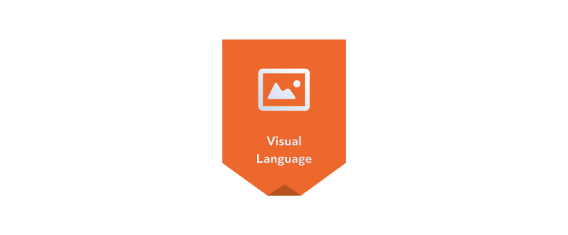 Foxiz Academy courses English | Visual Language