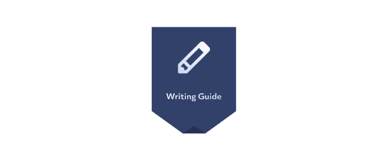 Foxiz Academy courses English | Writing Guide
